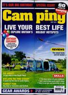 Camping Magazine Issue MAY 21