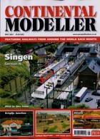 Continental Modeller Magazine Issue MAY 21