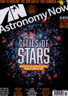 Astronomy Now Magazine Issue MAY 21