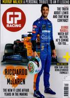 Gp Racing Magazine Issue APR 21