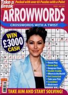 Take A Break Arrowwords Magazine Issue 05