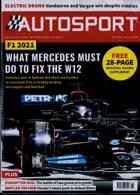 Autosport Magazine Issue 15/04/2021