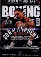 Boxing News Magazine Issue 14/04/2021