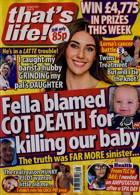 Thats Life Magazine Issue 16