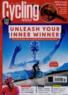 Cycling Weekly Magazine Issue 15/04/2021