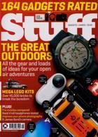 Stuff Magazine Issue MAY 21