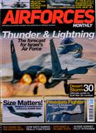 Airforces Magazine Issue MAY 21
