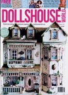 Dolls House World Magazine Issue NO 340
