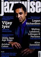 Jazzwise Magazine Issue MAY 21