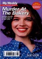 My Weekly Pocket Novel Magazine Issue NO 2028