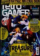 Retro Gamer Magazine Issue NO 219