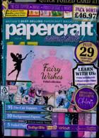 Papercraft Essentials Magazine Issue NO 198