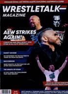 Wrestletalk Magazine Issue MAY 21