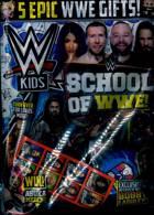 Wwe Kids Magazine Issue NO 169