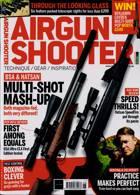 Airgun Shooter Magazine Issue JUN 21