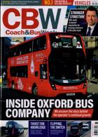Coach And Bus Week Magazine Issue NO 1469