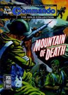 Commando Gold Collection Magazine Issue NO 5428