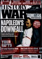 History Of War Magazine Issue NO 93