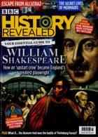 Bbc History Revealed Magazine Issue MAY 21
