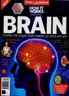 Curious Minds Series Magazine Issue NO 79