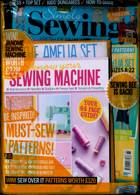 Simply Sewing Magazine Issue NO 81