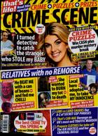Real Life Special Magazine Issue CRIME 4