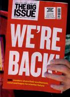 The Big Issue Magazine Issue NO 1457