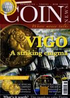 Coin News Magazine Issue JUN 21