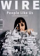 Wire Magazine Issue MAY 21