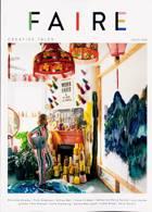 Faire Magazine Issue NO 1