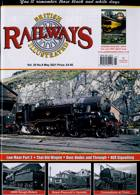British Railways Illustrated Magazine Issue VOL30/8