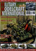 Military Modelcraft International Magazine Issue MAY 21