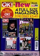 Ok Bumper Pack Magazine Issue NO 1285