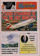 Gleaner Magazine Issue 15/04/2021