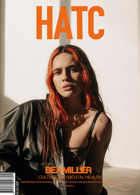 Head Above The Clouds Magazine Issue 2.1: Bea Miller