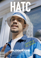 Head Above The Clouds Magazine Issue 3.2: Raleigh Ritchie