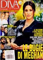 Diva E Donna Magazine Issue 12