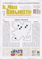 Il Mese Enigmistico Magazine Issue 04