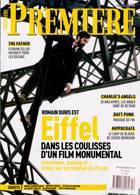 Premiere French Magazine Issue NO 517