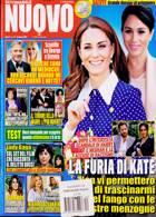 Settimanale Nuovo Magazine Issue 12