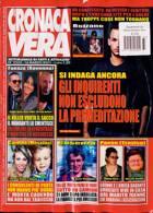 Nuova Cronaca Vera Wkly Magazine Issue 33