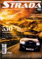 Strada Magazine Issue 01