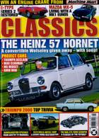 Classics Magazine Issue MAY 21