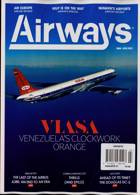 Airways Magazine Issue MAR-APR