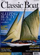 Classic Boat Magazine Issue MAY 21