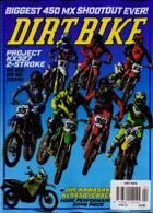 Dirt Bike Mthly Magazine Issue APR 21