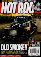 Hot Rod Usa Magazine Issue MAY 21