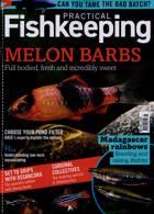 Practical Fishkeeping Magazine Issue MAY 21