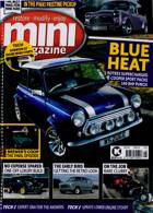 Mini Magazine Issue MAY 21