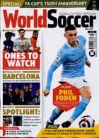 World Soccer Magazine Issue MAY 21